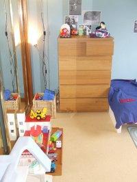 meble do pokoju dziecięcego