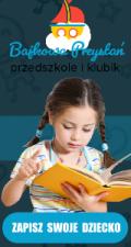 Przedszkole Bajkowa Przystań