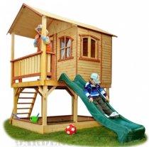domek zabawkowy dla dziecka