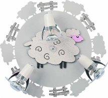 Kolekcja Sheep marki Nowodvorski Lighting